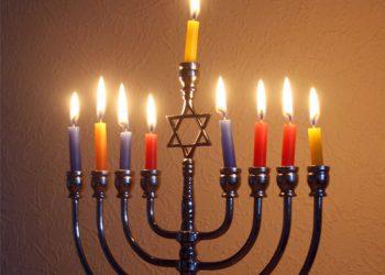 Chanukah Ceremony