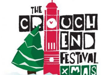 Crouch End Festival, Christmas Craft Market
