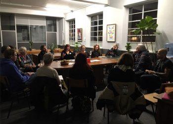 Audience Agency Public Consultation - Community