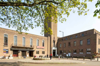 Audience Agency Community Consultation Findings - Hornsey Town Hall, Crouch End