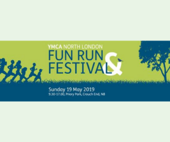 YMCA Fun Run, Festival & Raffle - Hornsey Town Hall, Crouch End