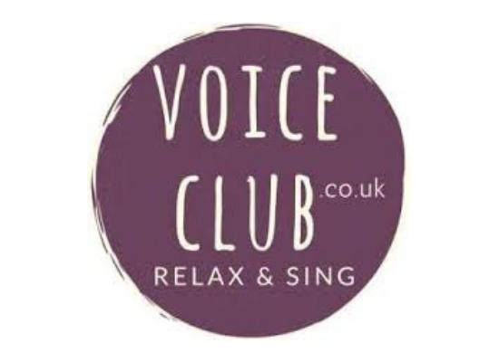 Voice Club logo (resized) -