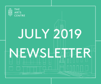July Newsletter - Hornsey Town Hall, Crouch End