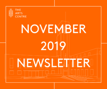 November Newsletter - Hornsey Town Hall, Crouch End