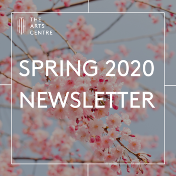 Spring Newsletter - Hornsey Town Hall, Crouch End